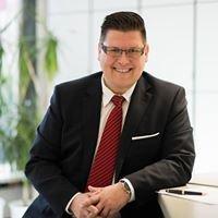 Frank Salmon - Allianz Hauptvertretung