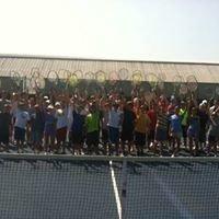 Jim Klein Tennis College / Doylestown Tennis Club