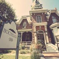 The Hochelaga Inn