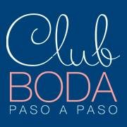 Club Boda Paso a Paso