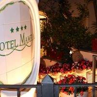 Hotel Mamela - CAPRI