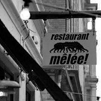 Restaurant Mêlée