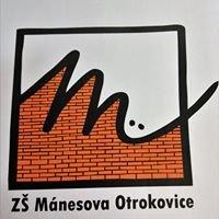 ZŠ Mánesova Otrokovice