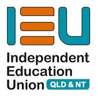 Independent Education Union - Queensland & Northern Territory Branch