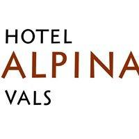 Alpina Vals