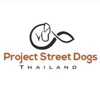 Stichting Project Street Dogs Thailand