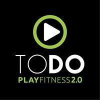 TODO PLAYFITNESS
