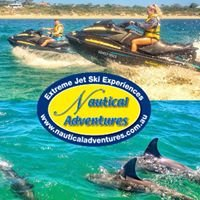 Nautical Adventures Jet Ski Tours & Hire Perth -  Hillarys & Mandurah, WA