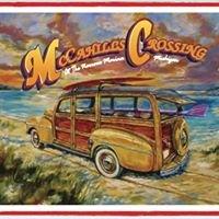 McCahill's Crossing Motel