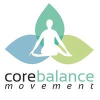 Core Balance Studio