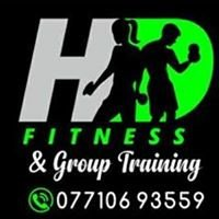 HD Fitness & Group Training