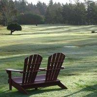 Peninsula Golf Course
