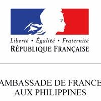 The Embassy of France in Manila, Pacific Star Bldg., Makati City