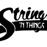 Strings 'n Things Pro Shop
