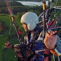 Hawkeye flygfoto