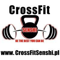 CrossFit Senshi