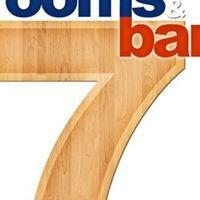 Seven Rooms & Bar