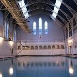 Western Baths Water Polo Club