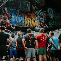 The Box Crossfit Limoges by Expression Athlétique