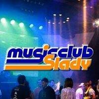Music Club Slady, Kroměříž
