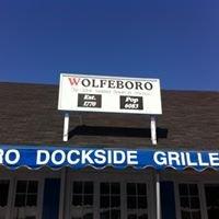 Wolfeboro Town Docks