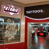 Atomic Tattoos Countryside Mall 727.726.8777