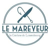 Le Mareyeur - Paris