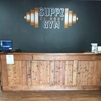 Suppz Gym