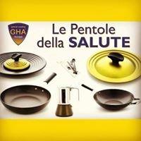 Le Pentole della Salute - The Healthy Cookware