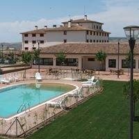 Hotel Hacienda Castellar****