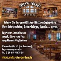 Aldis Biergarten