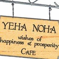 Yeha Noha Cafe&Bar