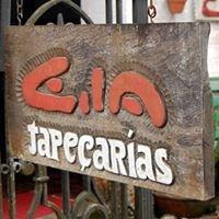 Eila Tapeçarias