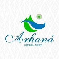 Hostería Arhaná
