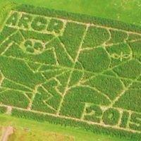 Anderson's Rock Creek Relics Corn Maze