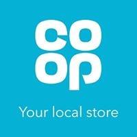 Co-op's Warrington