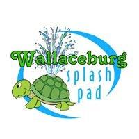 Wallaceburg Splash Pad