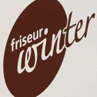 Friseur Winter Intercoiffure