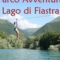 Parco Avventura Lago di Fiastra