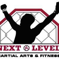 Next Level Martial Arts