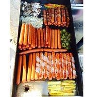 Alamo Hot Dog Co.