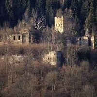 Burg Glanegg