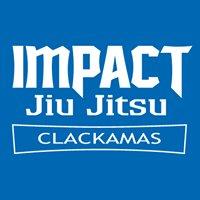 Impact Jiu Jitsu Clackamas