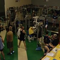 Everybody's Gym