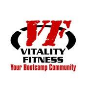 Vitality Fitness Calgary
