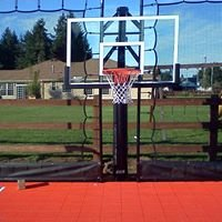 WCF Courts & Fitness