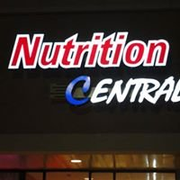 Nutrition Central- Spring, TX