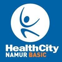 Healthcity Namur Basic