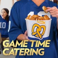 Auntie Anne's Pretzels Ingram Park Mall