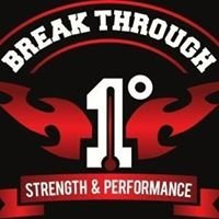 BreakThrough Strength & Performance